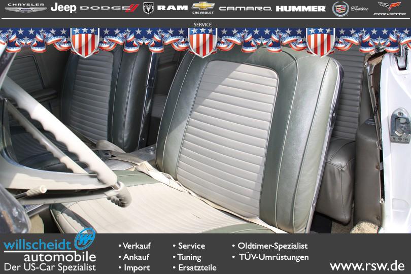 Buick Special Wildcat 445