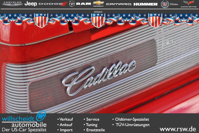 Cadillac Allante