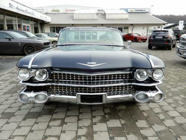 Cadillac Deville Coupe De Ville 2-door Series 63